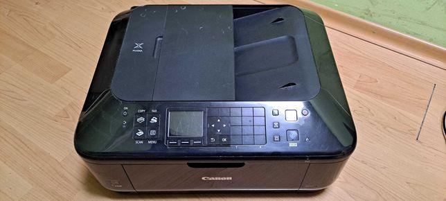 Urządzenie wielofunkcyjne Canon Pixma MX525 drukarka
