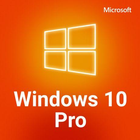 Windows 10 Професійна / Pro