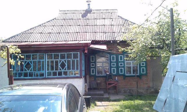 Участок с домом в пгт Ромодан, Полтавская обл.