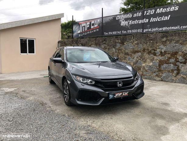 Honda Civic 1.0 i-VTEC Elegance