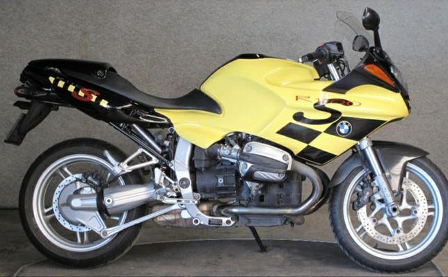 BMW R1100S części