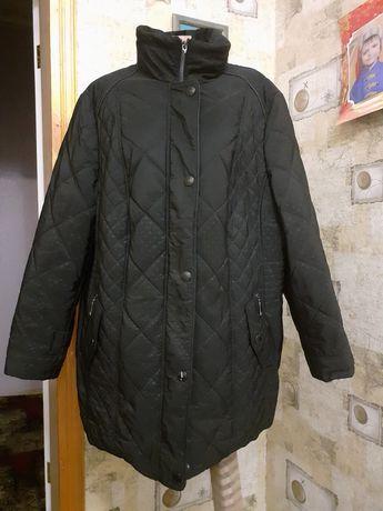 Курточка 56 размер