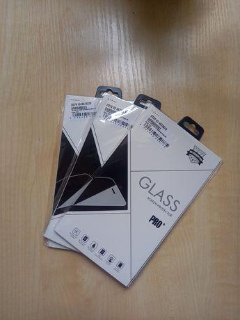 Szkło hartowane 9H Motorola G8 Power 3 sztuki