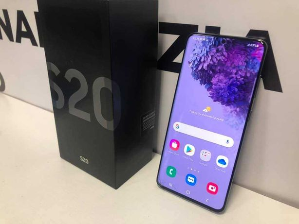 Samsung Galaxy S20 Zestaw  Okazja