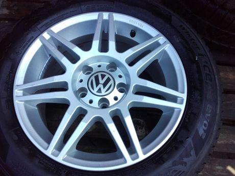 felgi aluminiowe VW 5 x 112 7.5 J x 16 ( J 211 )