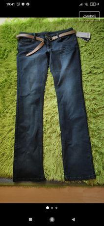 Orsey. Spodnie jeans.