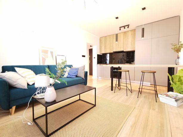 2 pokoje / nowe mieszkanie/Dembowskiego/Wzgórze Lasoty/Stare Podgórze