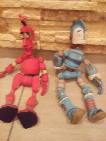 roboty Rare Movie UNIKAT 2004 rok lub sprzedam