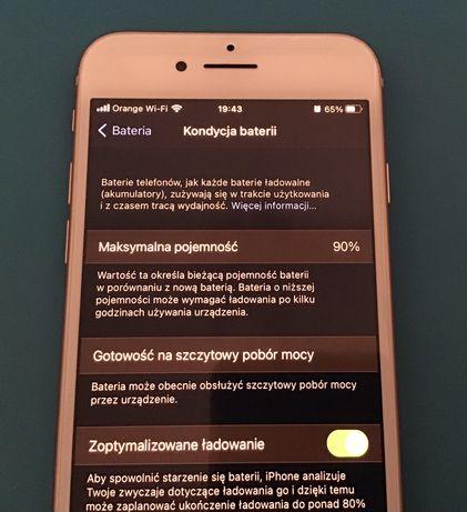 iPhone 8 128GB stan igła