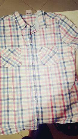 Sprzedam koszulę założoną kilka razy