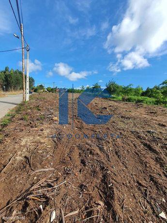 Terreno para venda em Águeda