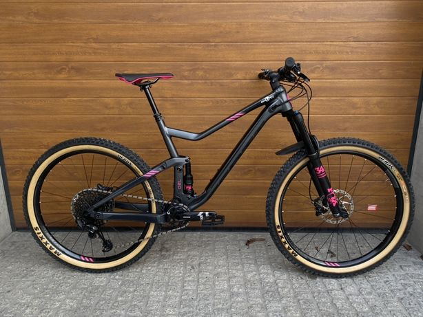 Scott Genius 720 Plus L 2018 Enduro Nowy Fox 1x12 Sram 27,5+