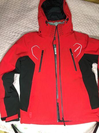 Фирменная куртка для активного отдыха