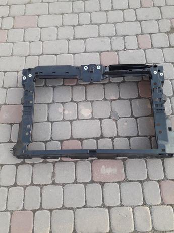 Панель передняя телевизор рамка телевізор окуляр Джета Jetta 2011-2018