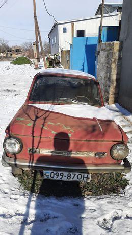 Продам ЗАЗ 968 запорожец