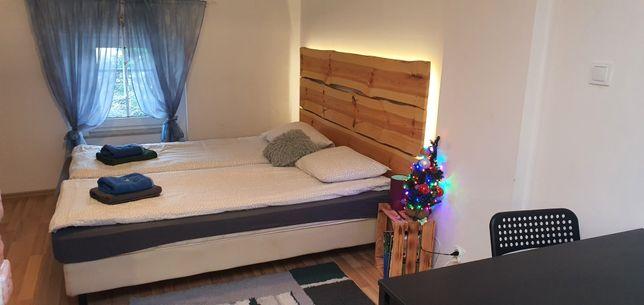 Przytulny apartament w Katowicach Ligocie