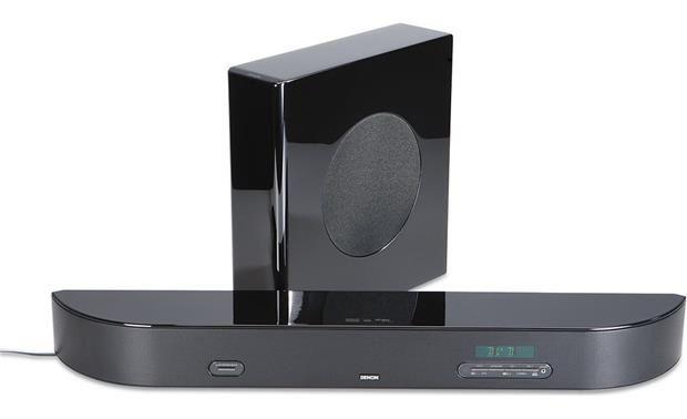 Soundbar Denon DHT-FS3 - zestaw głośników
