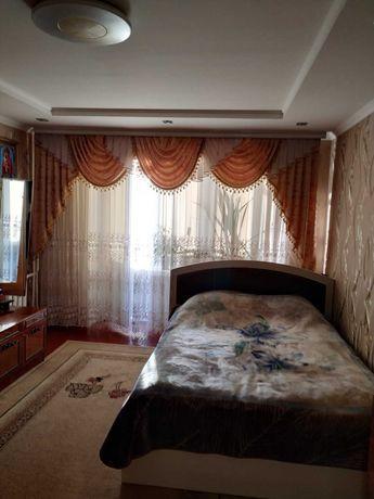 Продаж квартири, центр - вул. Гагаріна 19, з ремонтом