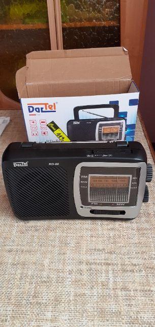 Radio na działkę lub do garażu sprzedam. Wygląd jak na zdjęciach.