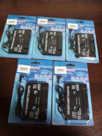 Кассета картридер AUX USB MP3 CD DVD
