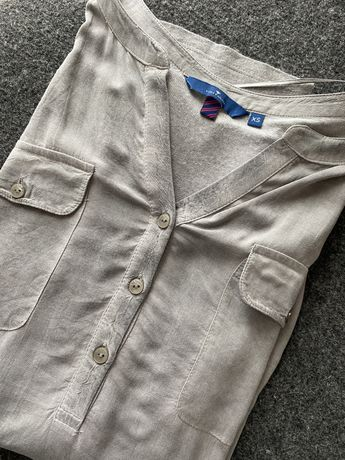 Camisola Tom Tailor Cinzenta