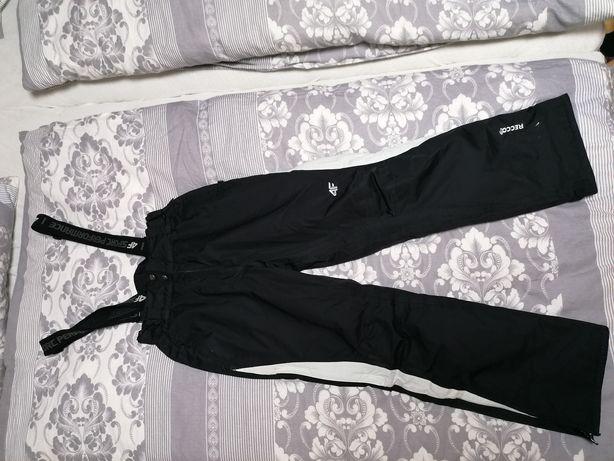 Spodnie narciarskie 4F