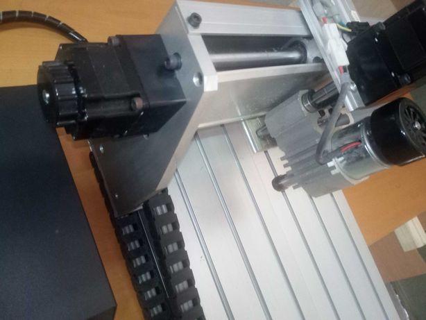 Fresadora / router CNC 3040