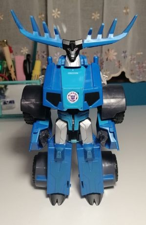 Transformers Thunderhoof