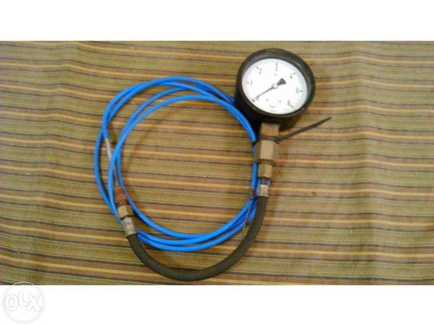 Manómetro de verificar pressão - VDO