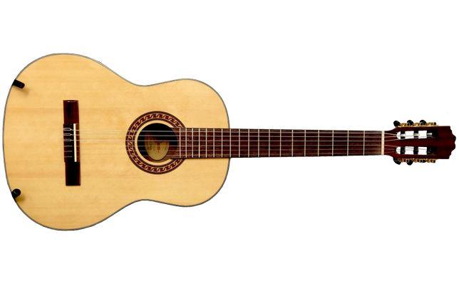 Fantastyczna gitara klasyczna 4/4 BG Sonora BRATPOL Toruń PROMOCJA