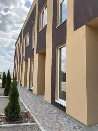 Смарт квартира с террасой в ТаунХаусе 30м2