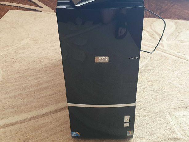 Komputer Stacjonarny PC NTT GAME W 909G ZKG-W909G-H01