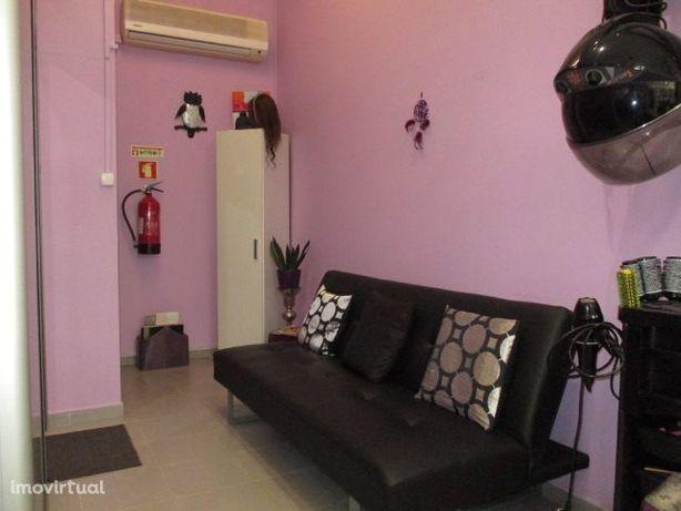 Cabeleireiro e gabinete estética