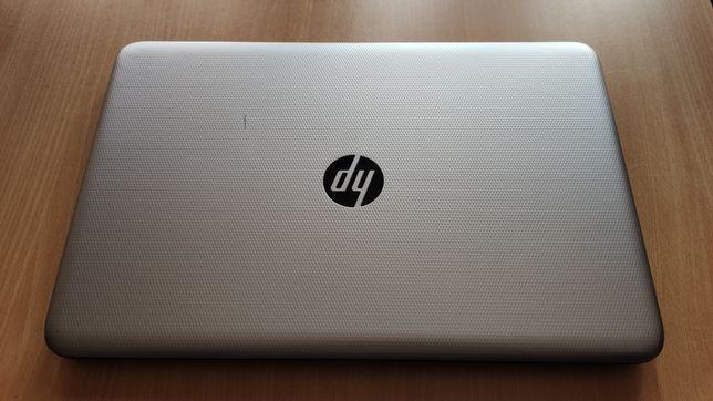Ноутбук HP 15-af128ur (P5M75EA) Black