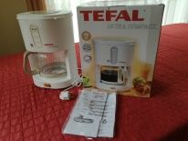 Expres do kawy Tefal Ultra Compact