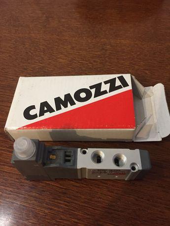 Продам 3 новых пневматических распределителя Камоцци!