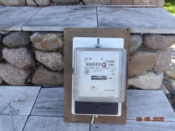 Podlicznik energii elektrycznej