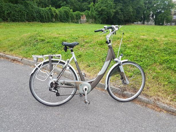 Rower elektryczny Sparta ION GL Grande Luxe
