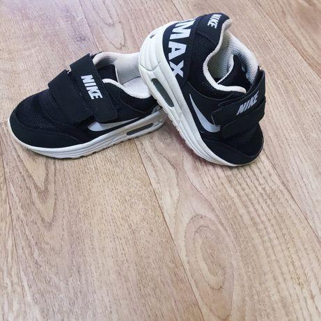Детские кроссовки Nike air Max, размер 23