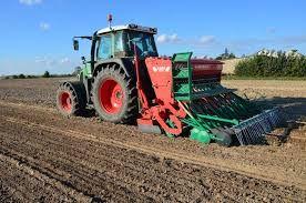 Świadczymy Usługi Rolnicze