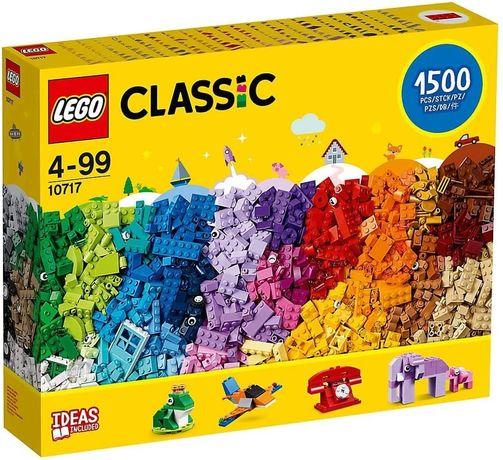 Lego classic 1500