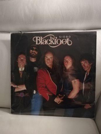 пластинка Blackfoot – Siogo