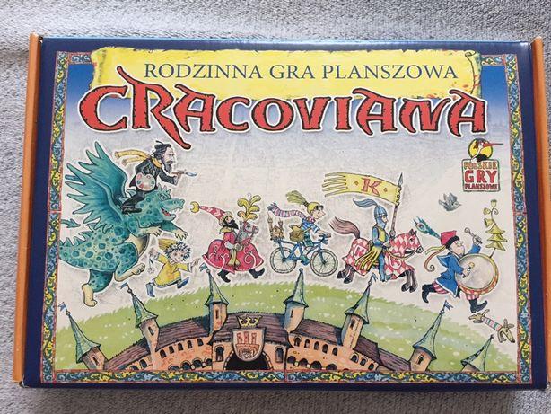 """Gra """"Cracoviana"""""""