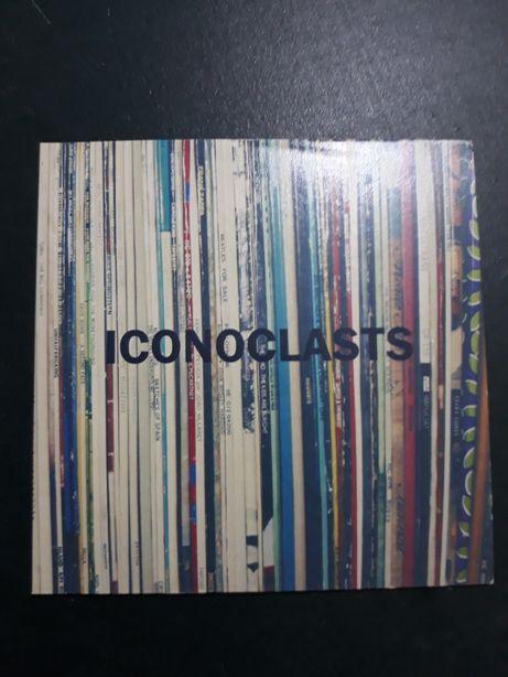 Cd de música - iconoclasts