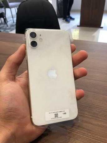 Apple iPhone 11 256GB - Semi-novo (A pronto e em prestações*)