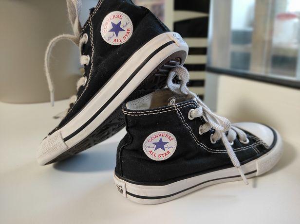 Converse кроссовки, кеды, детские, мальчика 24 размер 15 см