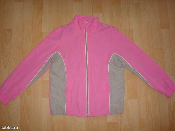 Dres (spodnie+bluza) dla dziewczynki 10/12 lat