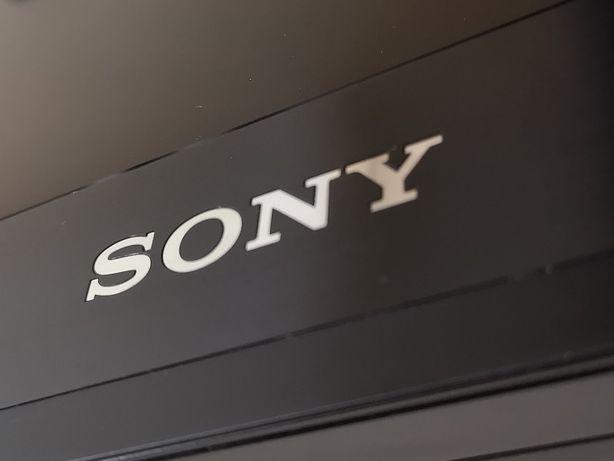 Telewizor BEZPRZEWODOWY Sony KDL-40ZX1 100Hz + Soundbar + Wieszak