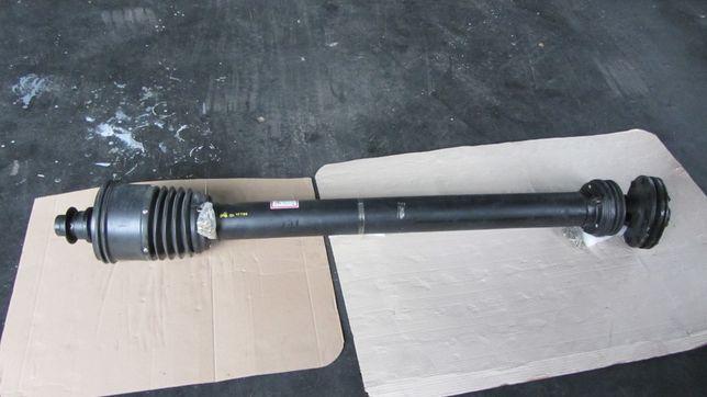Wałek szerokokątny ze sprzęgłem BONDIOLI&PAVESI 160 cm