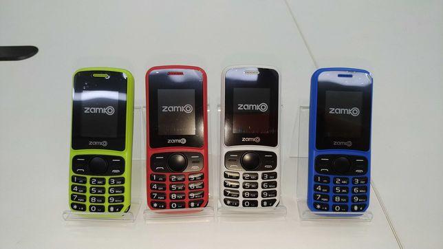Telefone Zamko Z11 Wi-Fi Dual Sim GPS Bluetooth